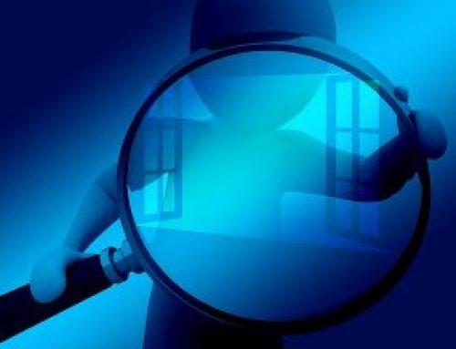 Die Schutzwürdigkeit persönlicher Daten