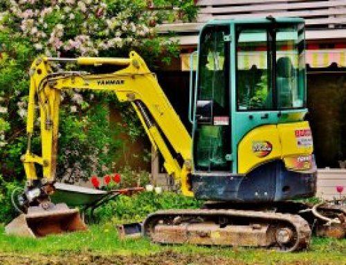 Nachbarrecht: unzulässiger Grenzüberbau führt zum Rückbau